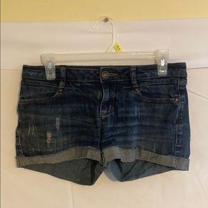 Lightly Worn LC Lauren Conrad Size 2 Shorts!